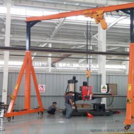 昆山运营机动叉车龙门叉车优质厂家零售小吃水运营龙门吊