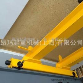厂家定制上海5吨桥式叉车上海欧式单线吊上海叉车