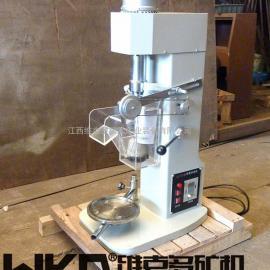 厂家热销实验室XFD0.75单槽浮选机 建筑材料浮选机