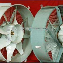 DBF-4H4变压器风扇