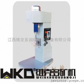 特供直销XFG5-35实验室挂槽浮选机 铅矿浮选机