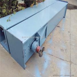 水平式刮板输送机报价,自清式埋刮板运输机,带式V型刮板图片