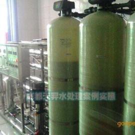 四川天羿1吨纯净水处理设备及纯净水设备报价