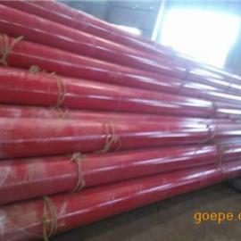 环氧树脂涂塑复合钢管厂家