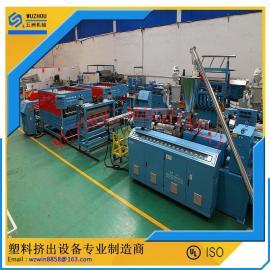 防腐PVC树脂瓦机器 合成树脂瓦机器设备