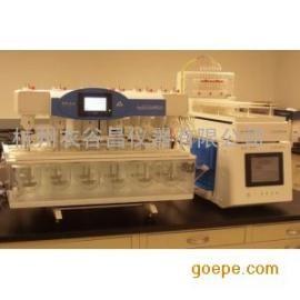 850DL-12全自动溶出取样系统