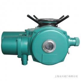 供应上海DZW15-24SX多回转阀门电动装置