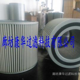 Veeco K465i外延设备粉尘滤芯 光电半导体设备滤芯