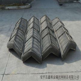 丝网填料 除沫器 水处理 不锈钢除沫器 加工定制 鑫顺丝网