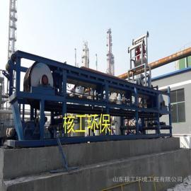核工供应优质带式真空过滤等各类 污泥脱水机污水处理环保设备