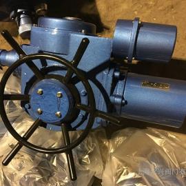 供应上海DZW45-24SX多回转阀门电动装置
