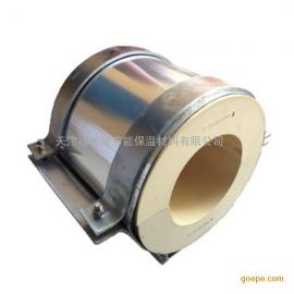 保冷管托PIR管托深冷保温材料项目施工