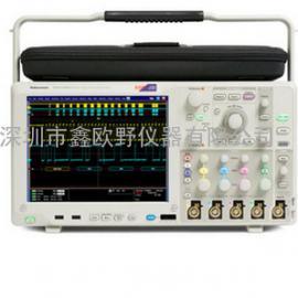 泰克 DPO5204 数字和混合信号示波器 一级代理