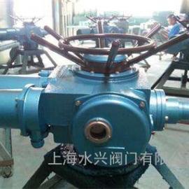 供应上海DZW90-24SX多回转阀门电动装置