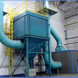 HD型袋式除尘机组环保设备