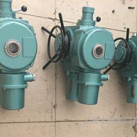 供应上海DZW180-24SX多回转阀门电动装置