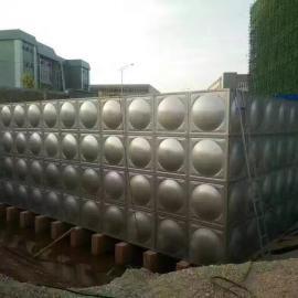 太阳能保温水箱 太阳能蓄水保温水箱