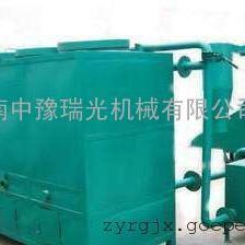 使用中豫瑞光研制RG系列锯末木炭机为你增光添彩