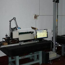 建筑工程质量检测器组垂直度校准装置