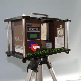 大气恒流采样器HL-1