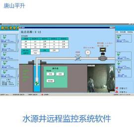 DATA-9201水井群微机无线监控系统