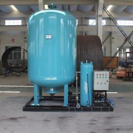 定压补水真空脱气机组厂家直销价格优惠型号齐全包验收