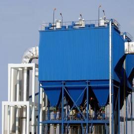 SZD-1600/1370组合电收尘设备