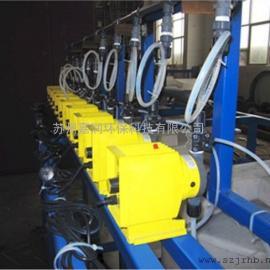 苏州加药泵P156-398TI电磁泵