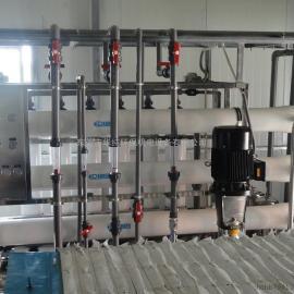 华纯环保+纯水制备