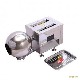 小型不锈钢中药制丸机,蜜丸水丸机