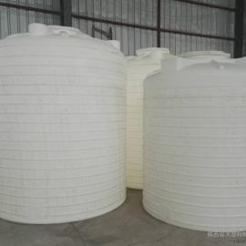 牧业10m3蓄水箱 牧业供水箱 应急抗旱塑料水箱