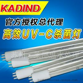 KADIND GPH620T5VH TOC消毒杀菌灯报价