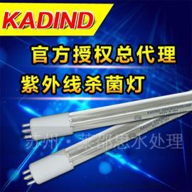 原装正品 美国KADIND肯迪GPH1148T5L/55W灭菌灯 如假包退换