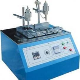 涂料酒精耐摩擦试验机 首选景新通专业生产企业