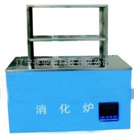 消化炉KDN-04C / 08C / 20C