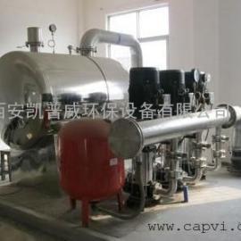 CW系列无负压供水设备