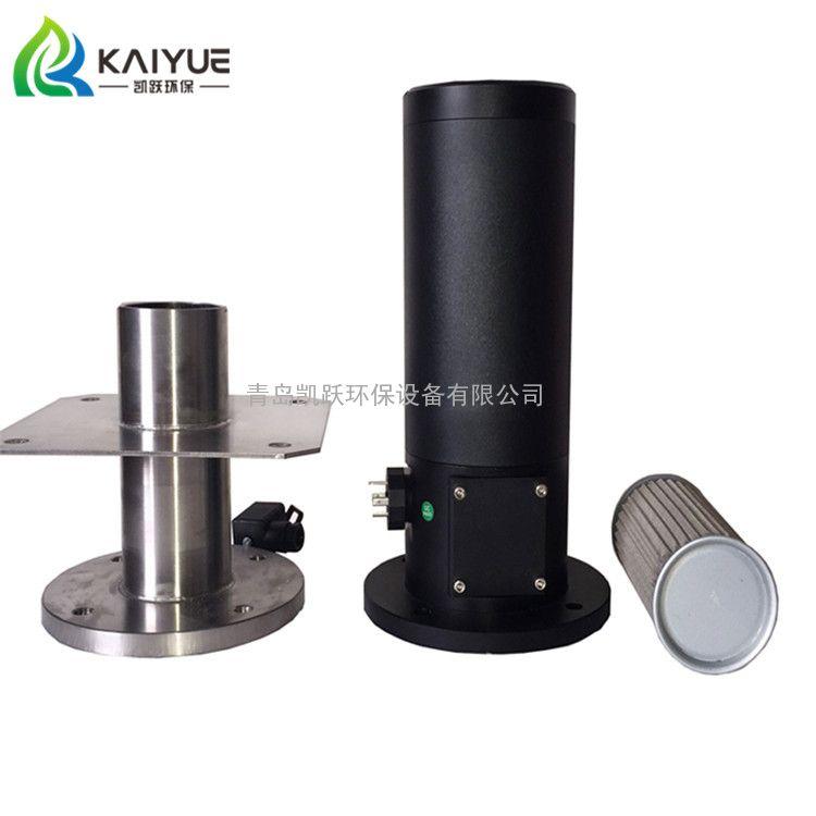 在线CEMS系统MODEL2030激光烟尘仪