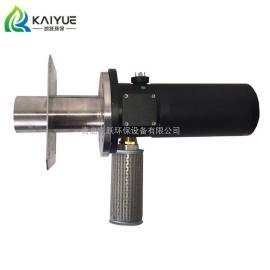 激光可吸入MODEL2030-II型在线烟尘仪