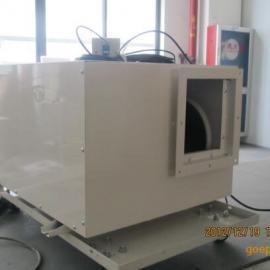 定制除湿机58L吊顶除湿机、吸顶除湿机地下室管道抽湿机