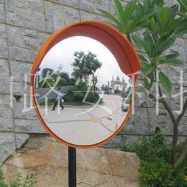 深圳盐田马路转角路口专用反光镜现货出售