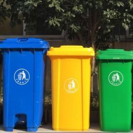 苏州塑料垃圾桶批发-苏州环卫垃圾桶批发厂家