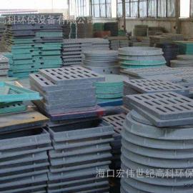 海南复合材料井盖