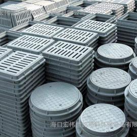 海南井盖制造厂有限公司