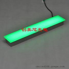 线性地面灯