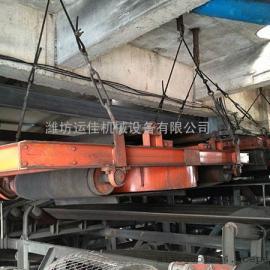 运佳机械YFK-18磁性矿除铁器