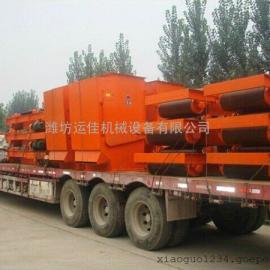 运佳机械YFK-20磁性矿除铁器