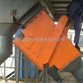 运佳机械RCYG-800管道式自卸除铁器
