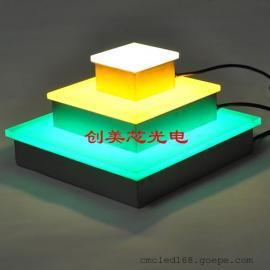 LED地砖灯_广场LED地砖灯_发光砖厂家直销