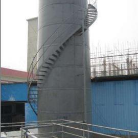 上流式厌氧污泥床反应器(厌氧塔)
