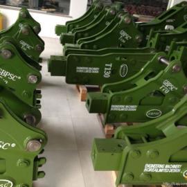 韩国工兵液压破碎锤70毫米钎杆 品质优异 可用于小型挖掘机